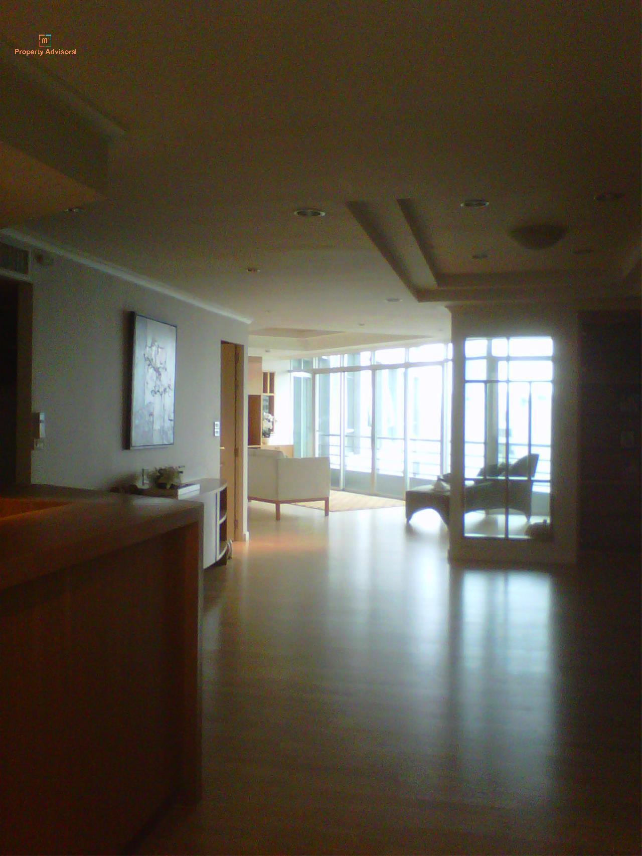 m2 Property Advisors Agency's Baan Sathorn Chaophraya 2
