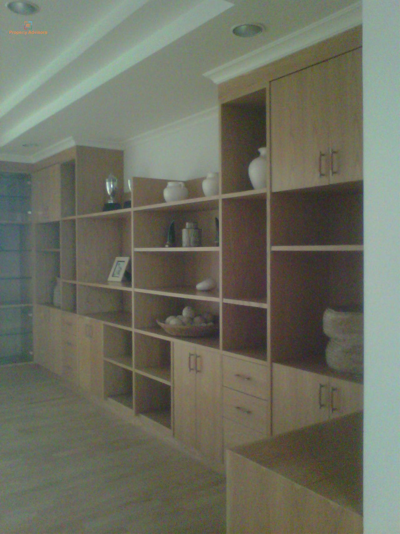 m2 Property Advisors Agency's Baan Sathorn Chaophraya 7