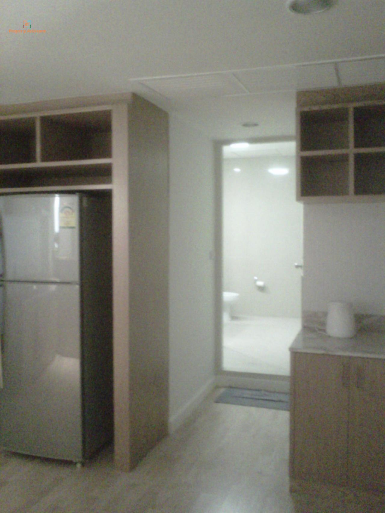 m2 Property Advisors Agency's Baan Sathorn Chaophraya 8