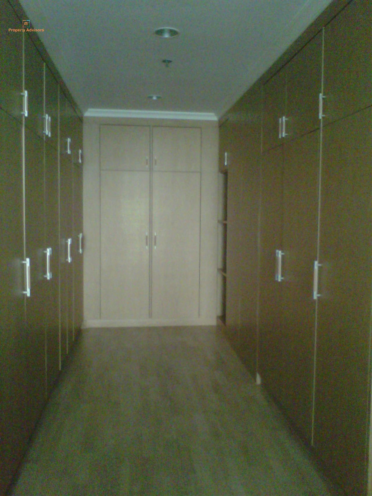 m2 Property Advisors Agency's Baan Sathorn Chaophraya 6