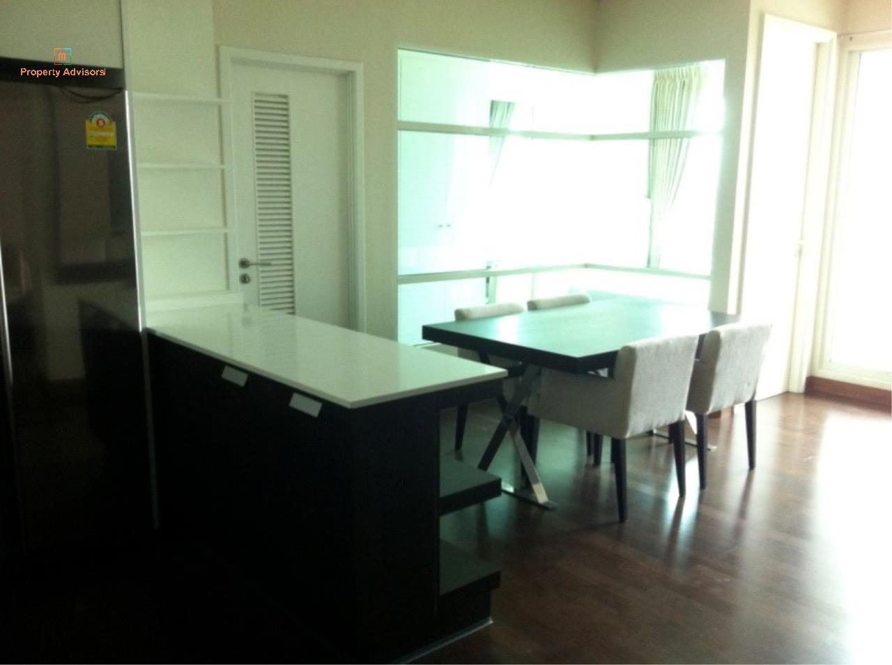 m2 Property Advisors Agency's Ivy Thonglor 55 5
