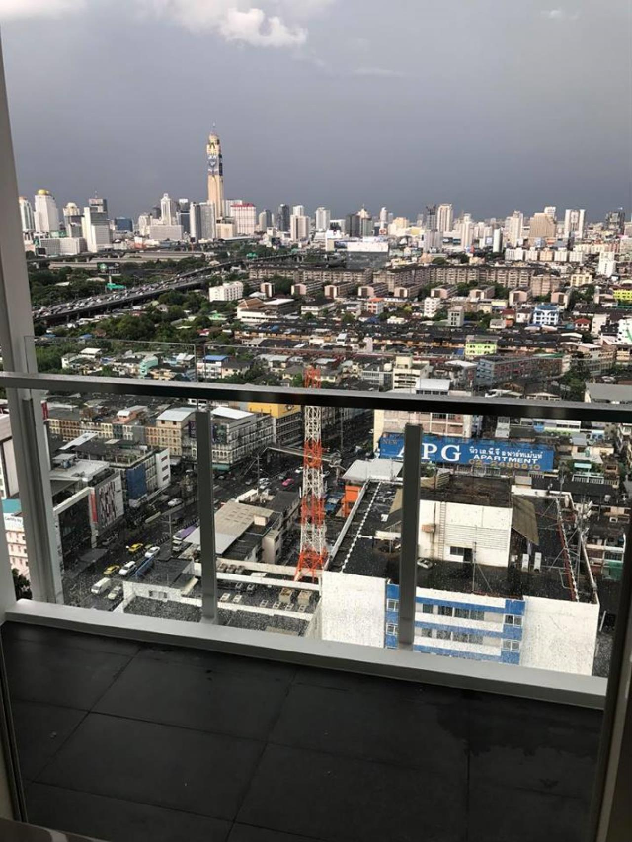Century21 Fuji Realty Agency's A Space Asoke – Ratchada 2