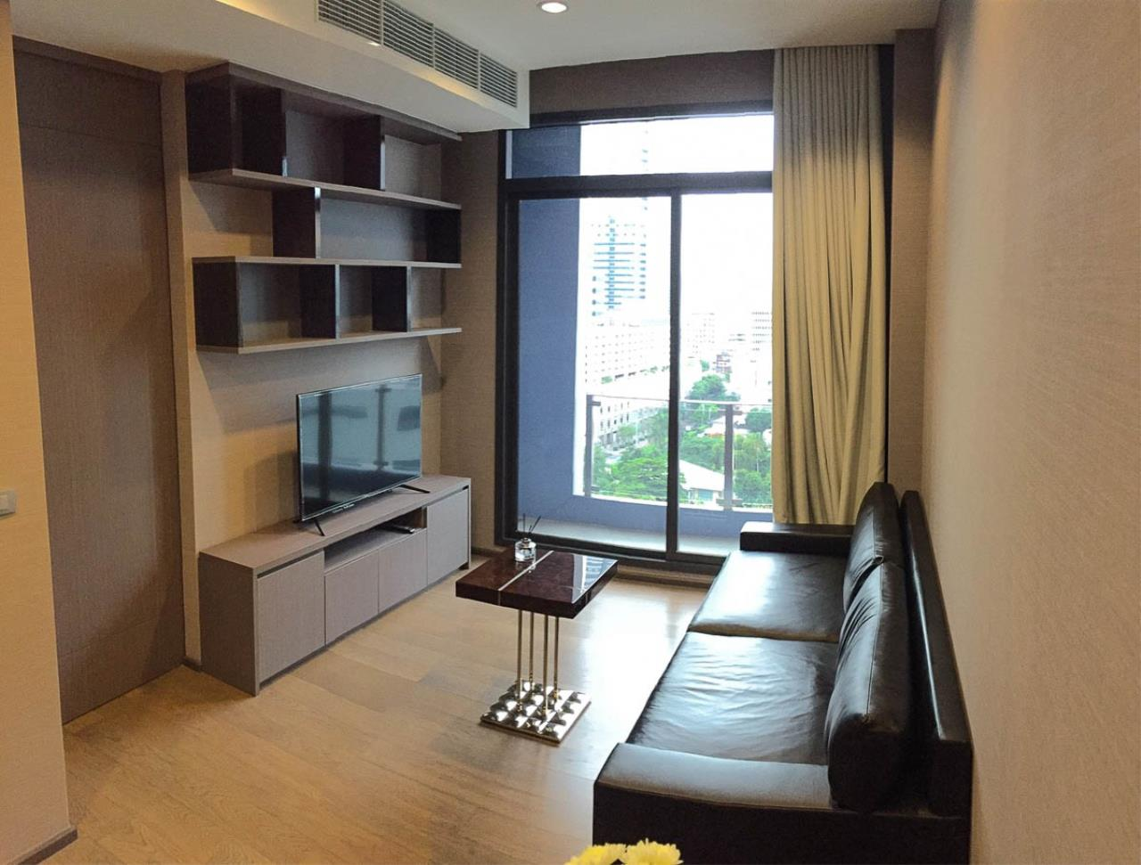 Century21 Fuji Realty Agency's The Diplomat Sathorn 1
