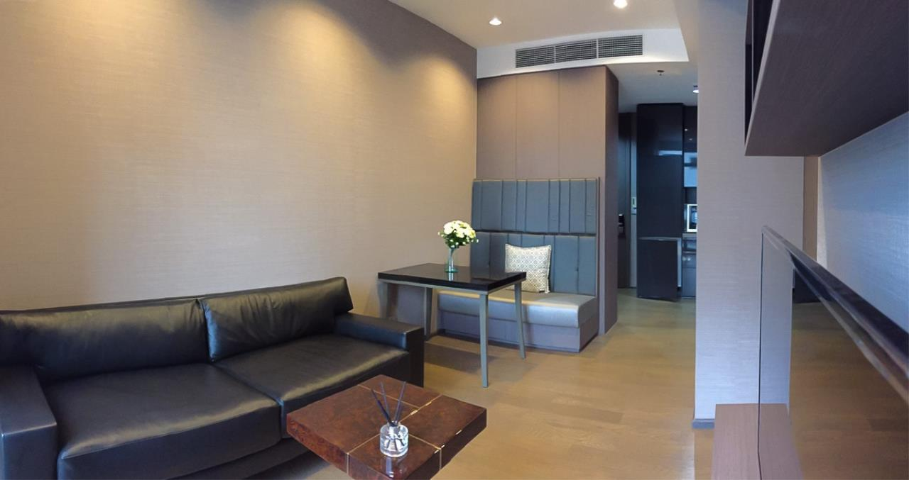 Century21 Fuji Realty Agency's The Diplomat Sathorn 2
