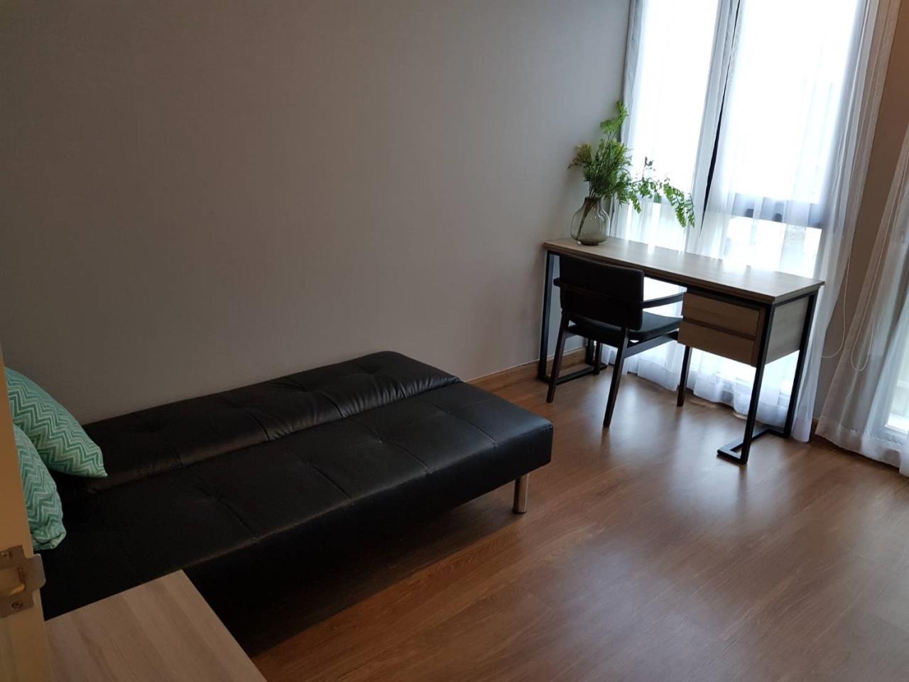 Century21 Fuji Realty Agency's Tree Condo Sukhumvit 50 4