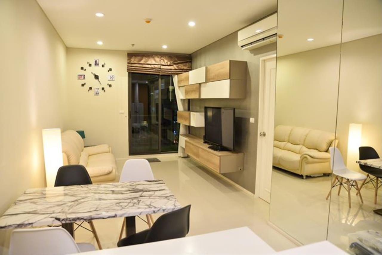 Century21 Fuji Realty Agency's Villa Asoke 1