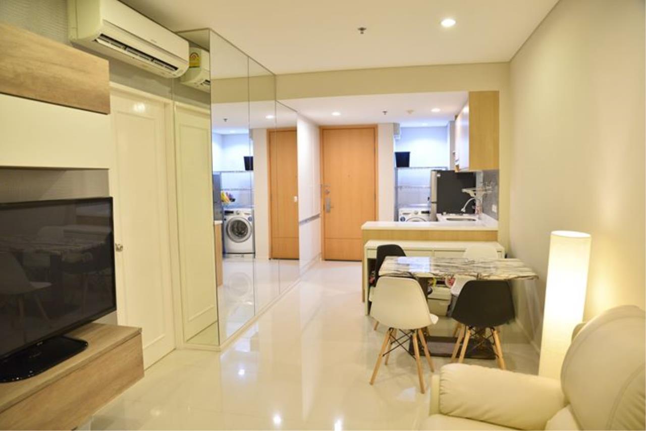 Century21 Fuji Realty Agency's Villa Asoke 3