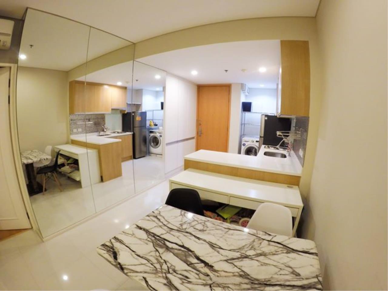 Century21 Fuji Realty Agency's Villa Asoke 2