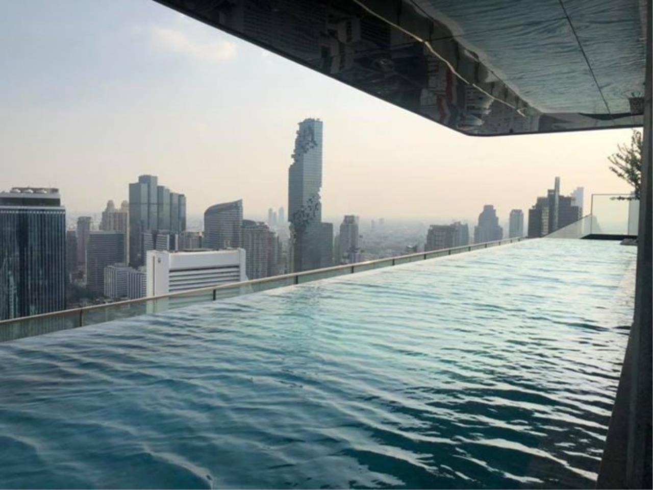 Century21 Fuji Realty Agency's Ashton Chula-Silom 10