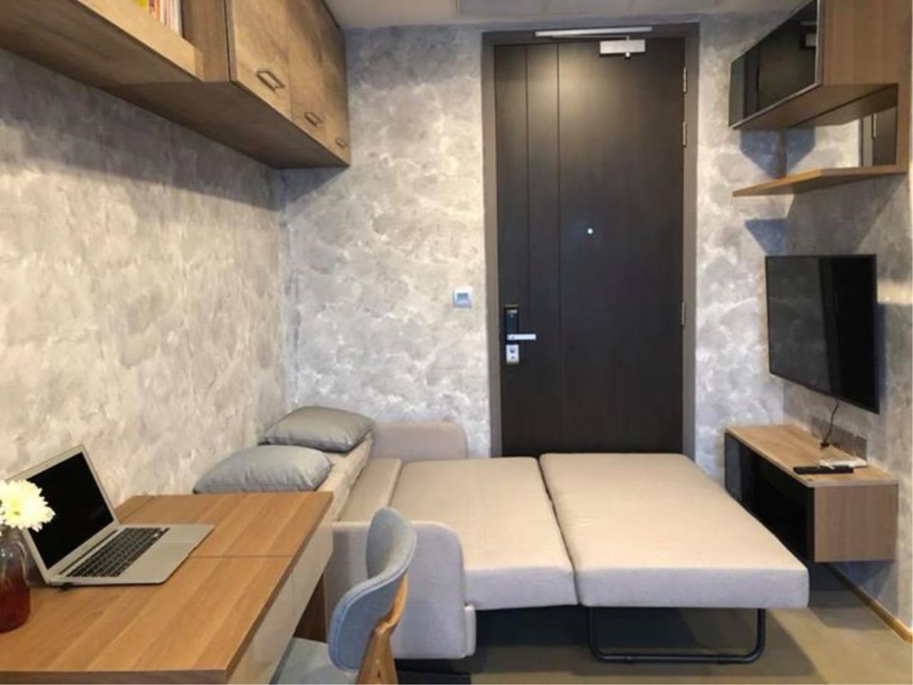 Century21 Fuji Realty Agency's Ashton Chula-Silom 5