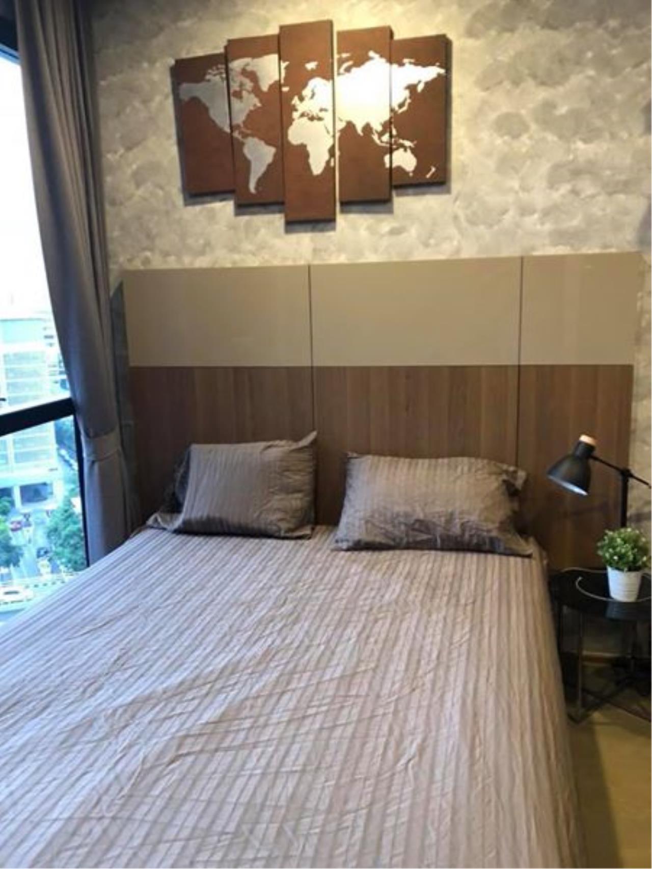 Century21 Fuji Realty Agency's Ashton Chula-Silom 3