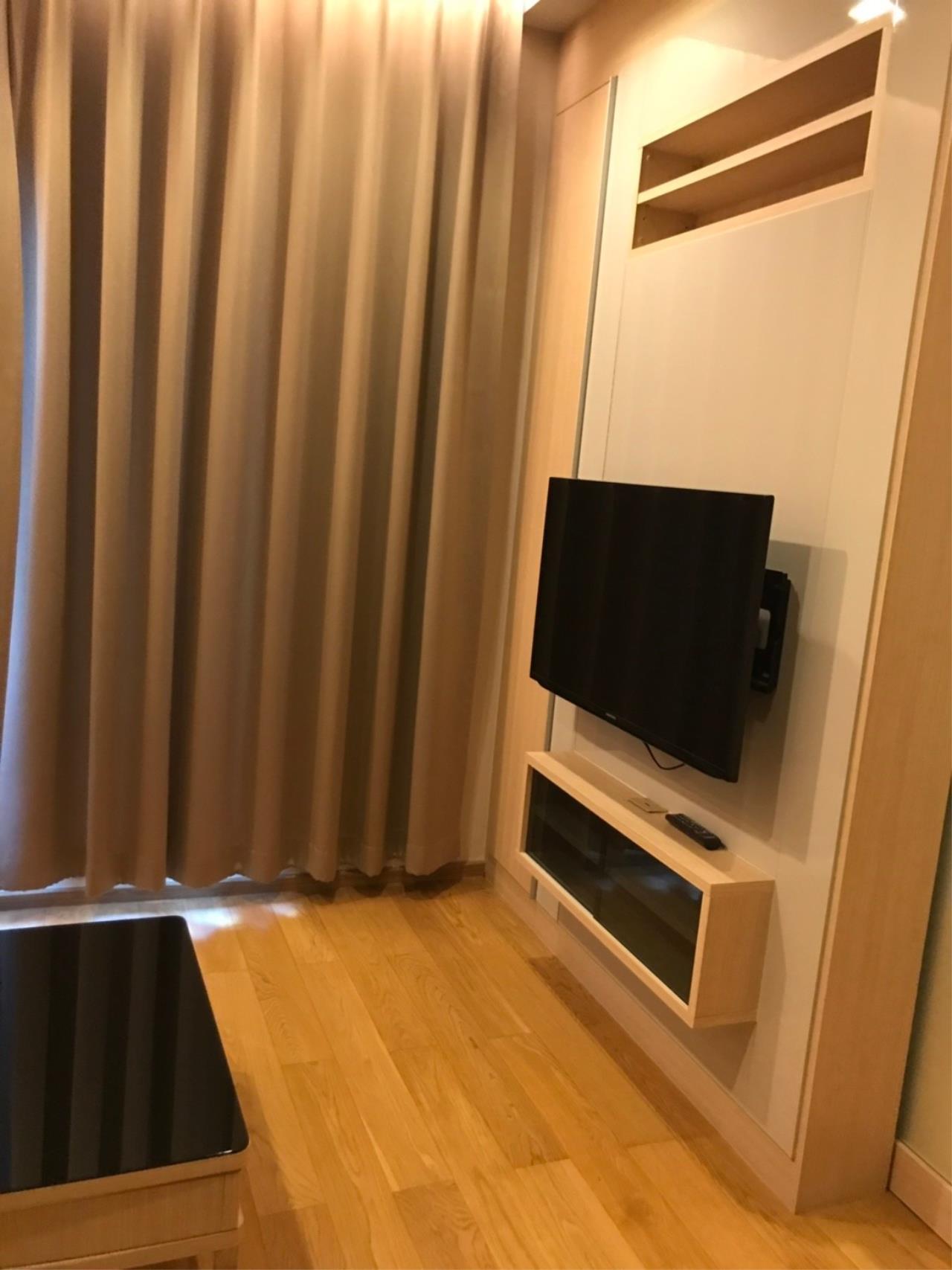 Century21 Fuji Realty Agency's The Address Asoke 4