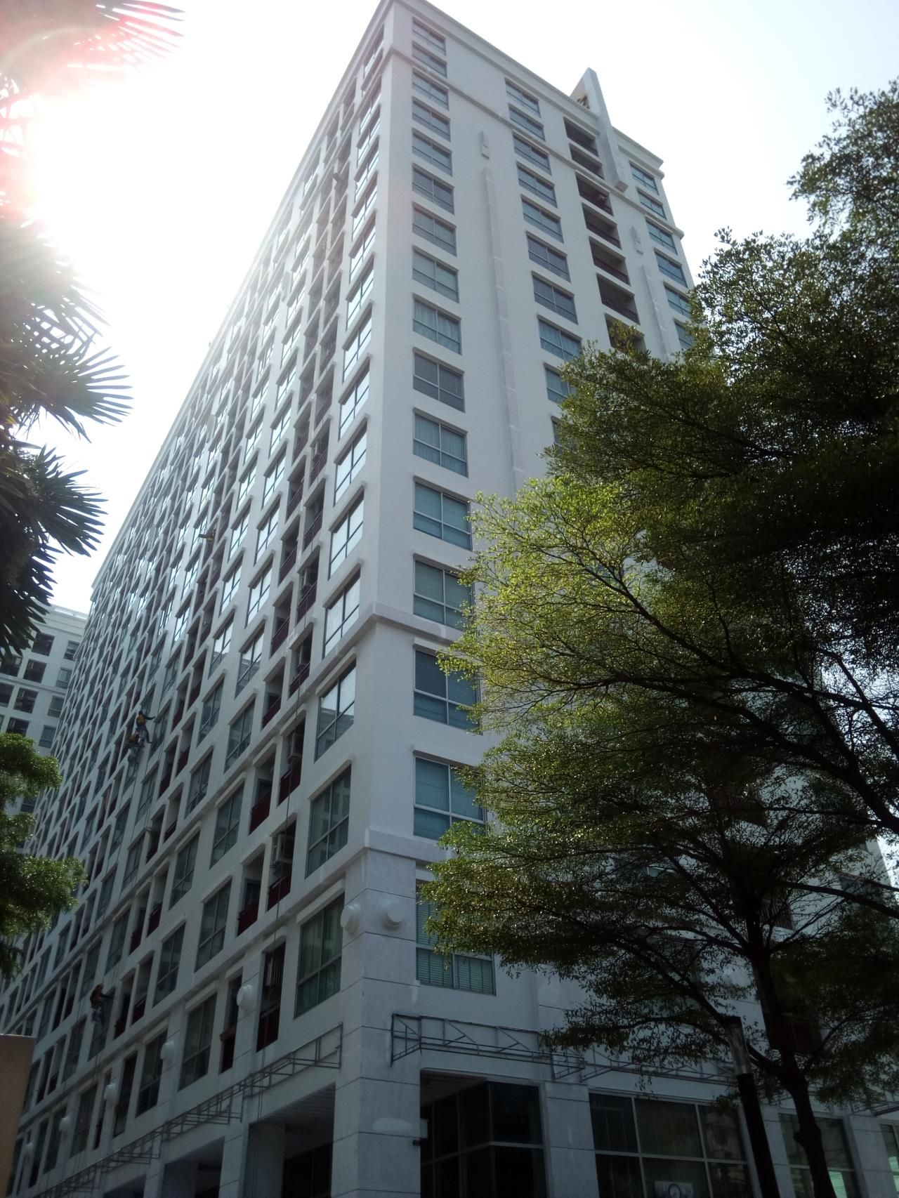 Araya Songsiri Agency's Life @Thaphra Condo For Sale Near BTS Talad Plu 1