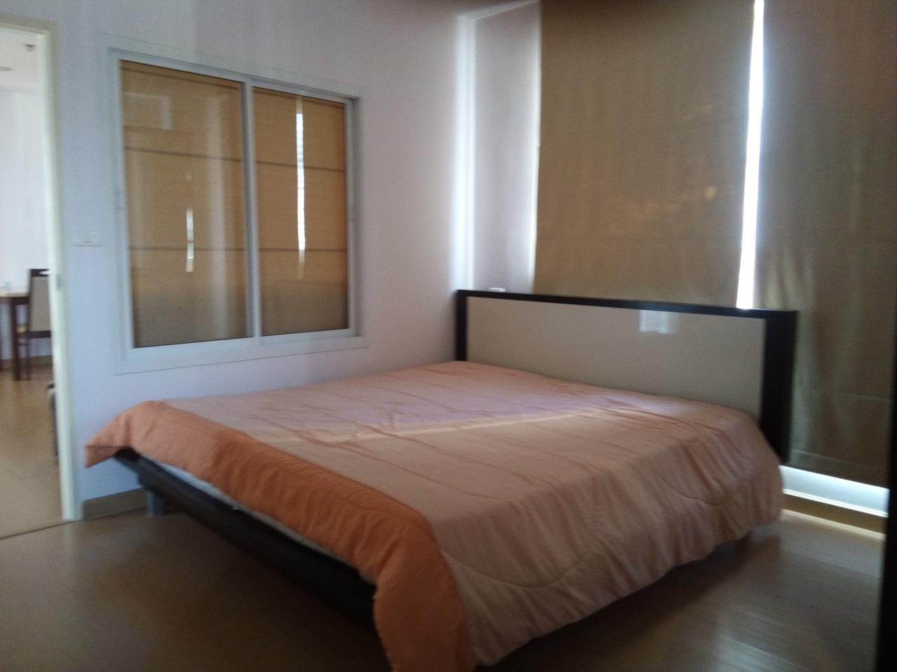 Araya Songsiri Agency's Life @Thaphra Condo For Sale Near BTS Talad Plu 2