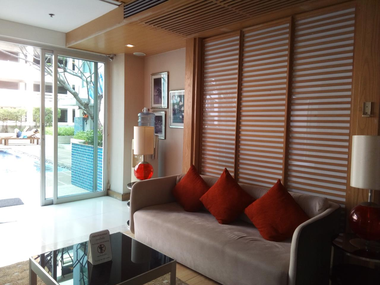 Araya Songsiri Agency's Life @Thaphra Condo For Sale Near BTS Talad Plu 17