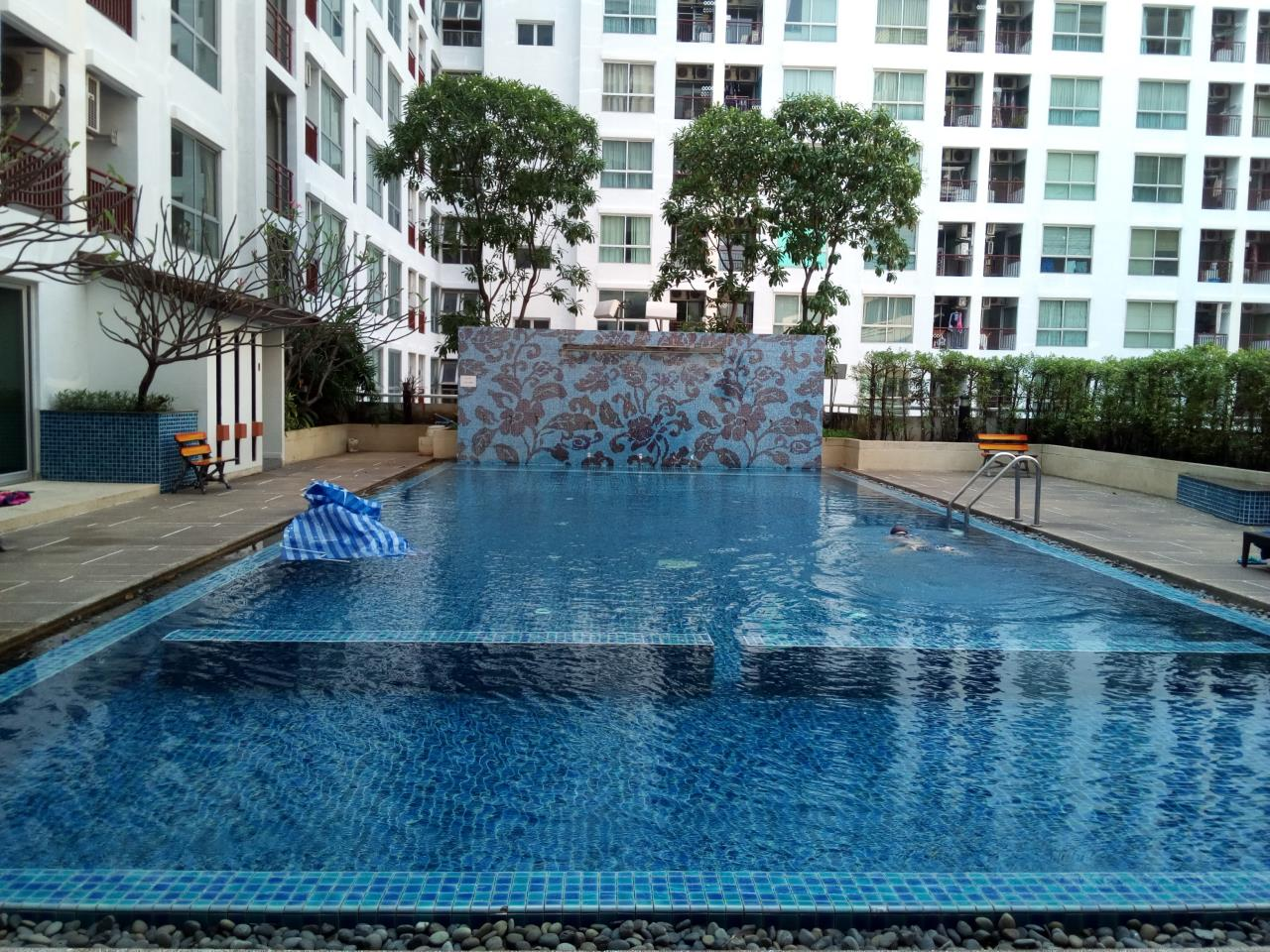 Araya Songsiri Agency's Life @Thaphra Condo For Sale Near BTS Talad Plu 15