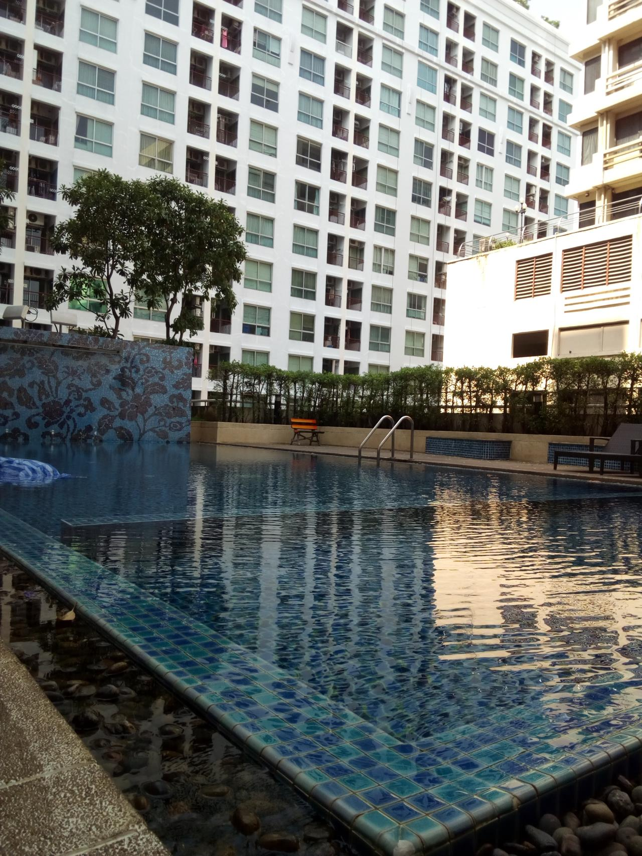 Araya Songsiri Agency's Life @Thaphra Condo For Sale Near BTS Talad Plu 16