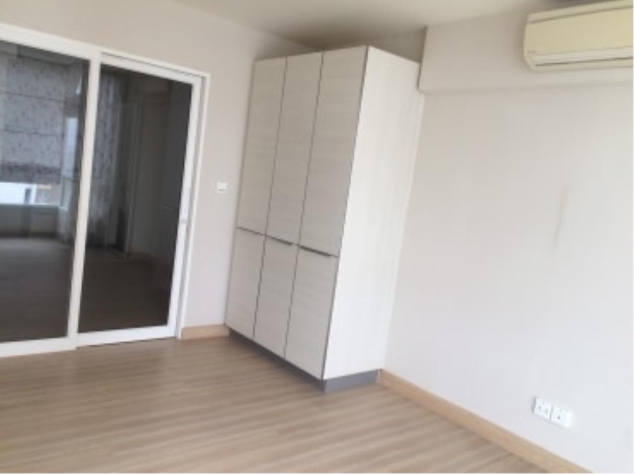 Agent - Nisa Agency's M Society Condominium  Muangthong 2
