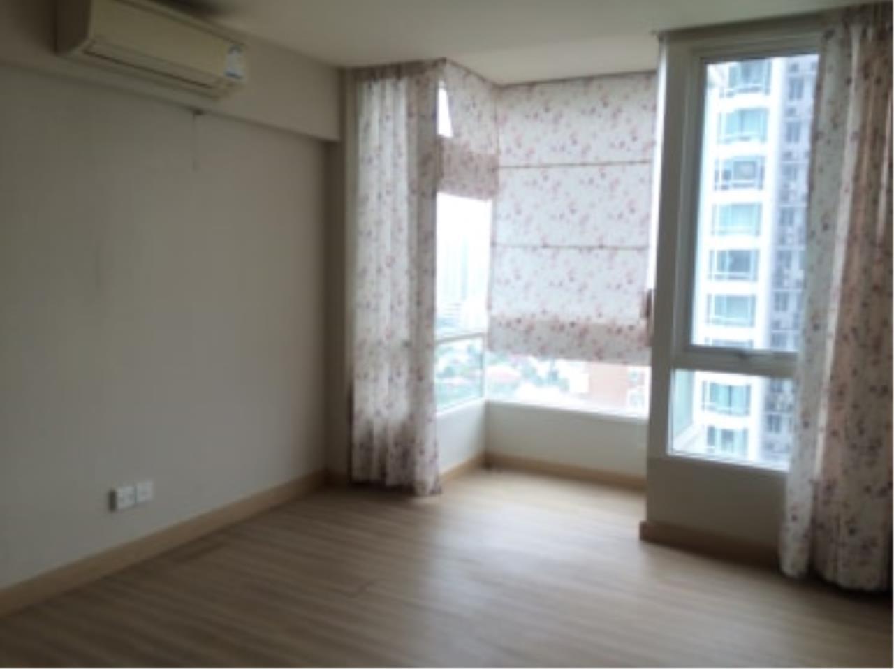 Agent - Nisa Agency's M Society Condominium  Muangthong 7