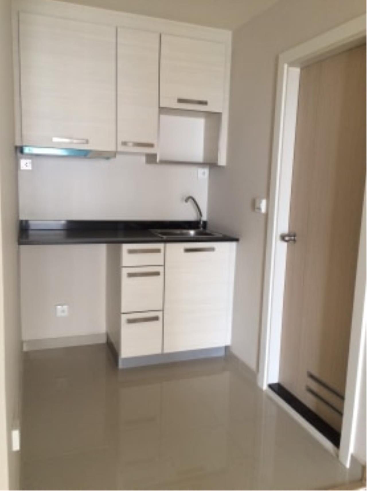 Agent - Nisa Agency's M Society Condominium  Muangthong 9