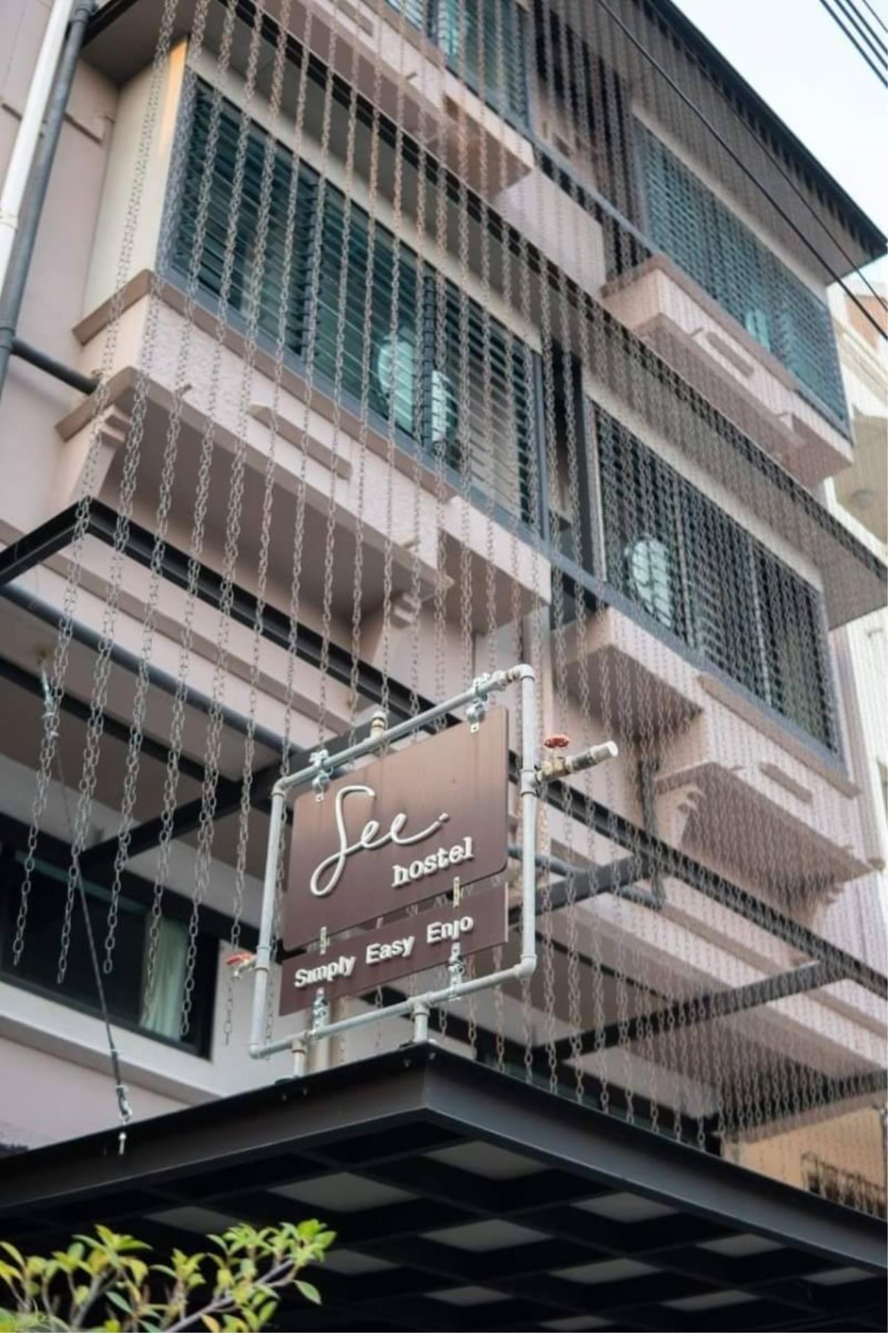 Agent - Lalisa Agency's Hostel for SALE 4
