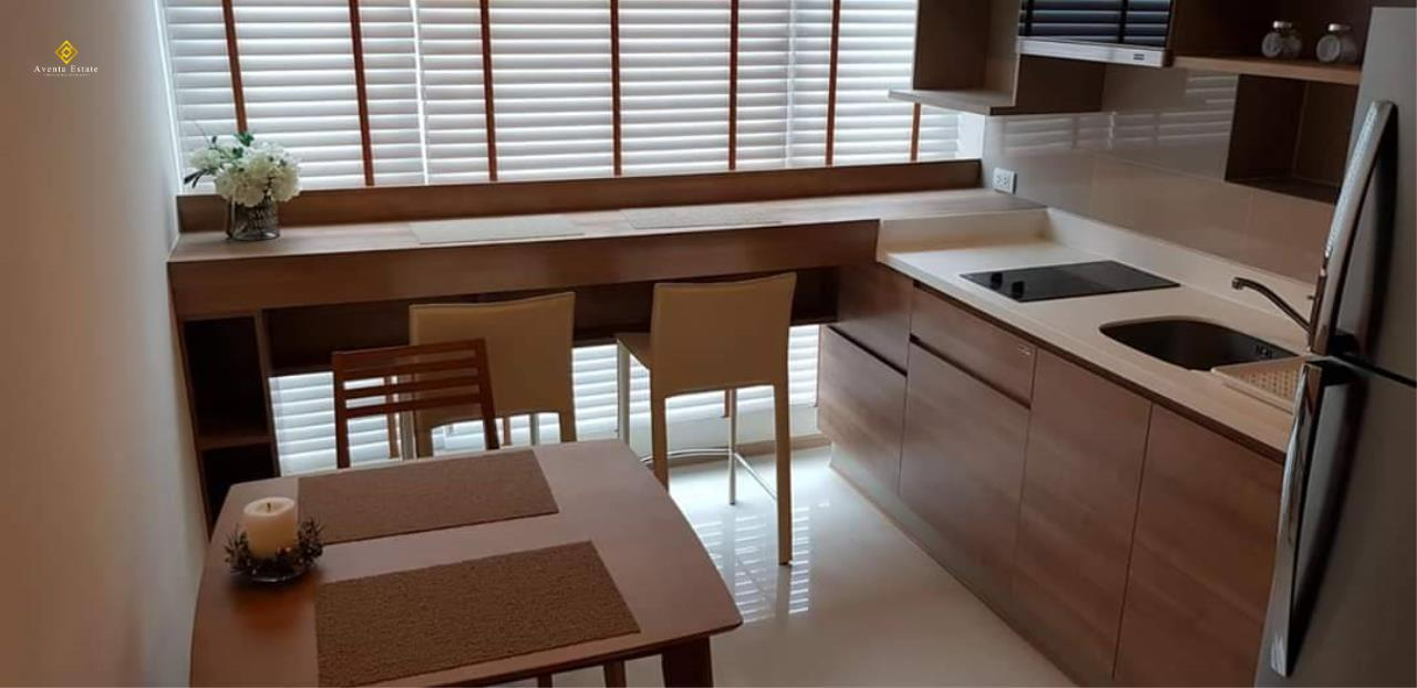 Agent - Lalisa Agency's For sale RHYTHM PHAHON-ARI 1bedroom big room fully finished 2
