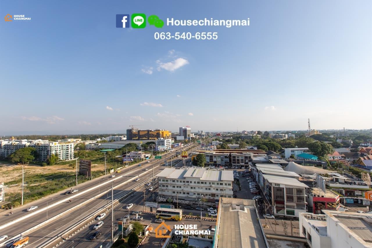 Agent - Orawan Rientchaicharoen Agency's For rent, Supalai Monte 1 8
