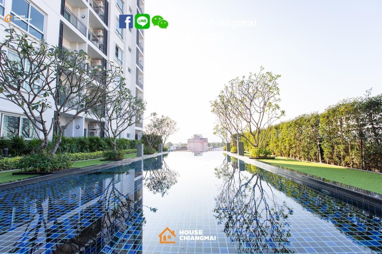 Agent - Orawan Rientchaicharoen Agency's For rent, Supalai Monte 1 11