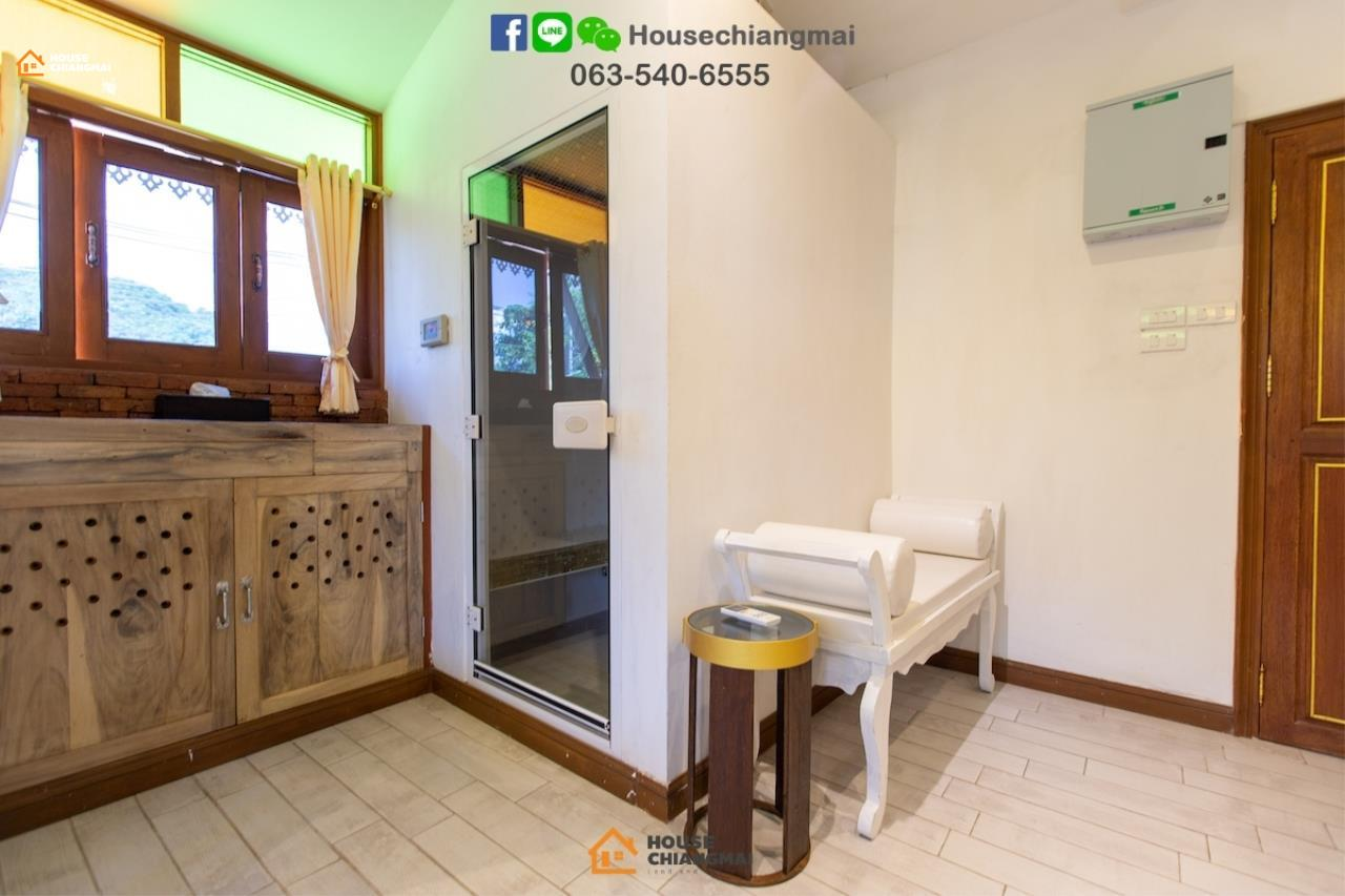 Agent - Orawan Rientchaicharoen Agency's House for Rent Airb&b and Spa Business for rent 10