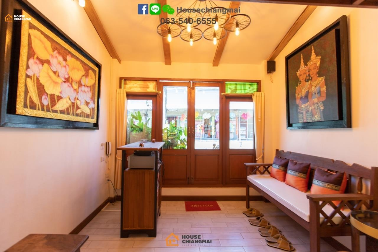 Agent - Orawan Rientchaicharoen Agency's House for Rent Airb&b and Spa Business for rent 24