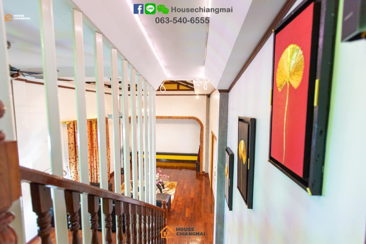 Agent - Orawan Rientchaicharoen Agency's House for Rent Airb&b and Spa Business for rent 20