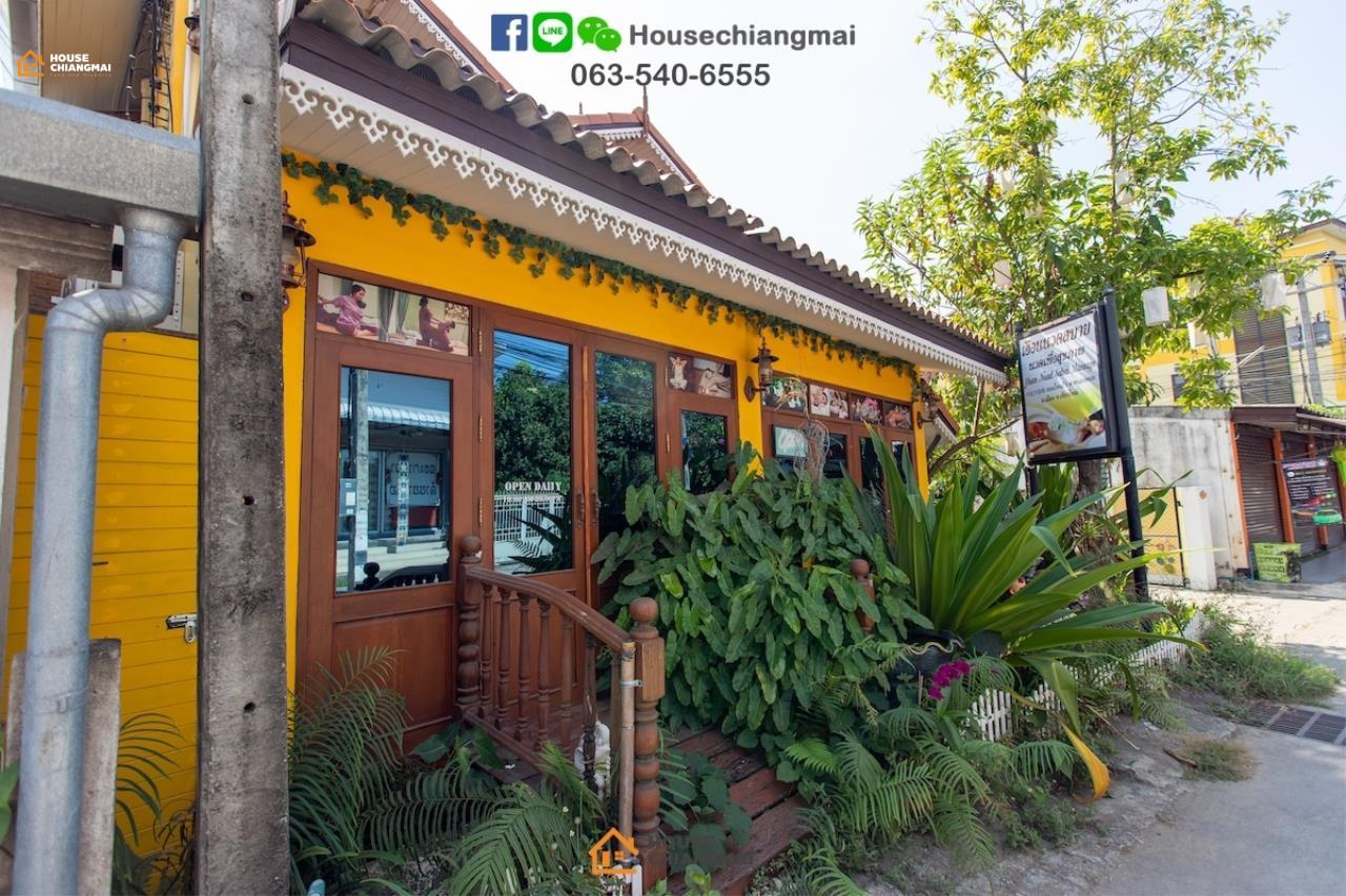 Agent - Orawan Rientchaicharoen Agency's House for Rent Airb&b and Spa Business for rent 14
