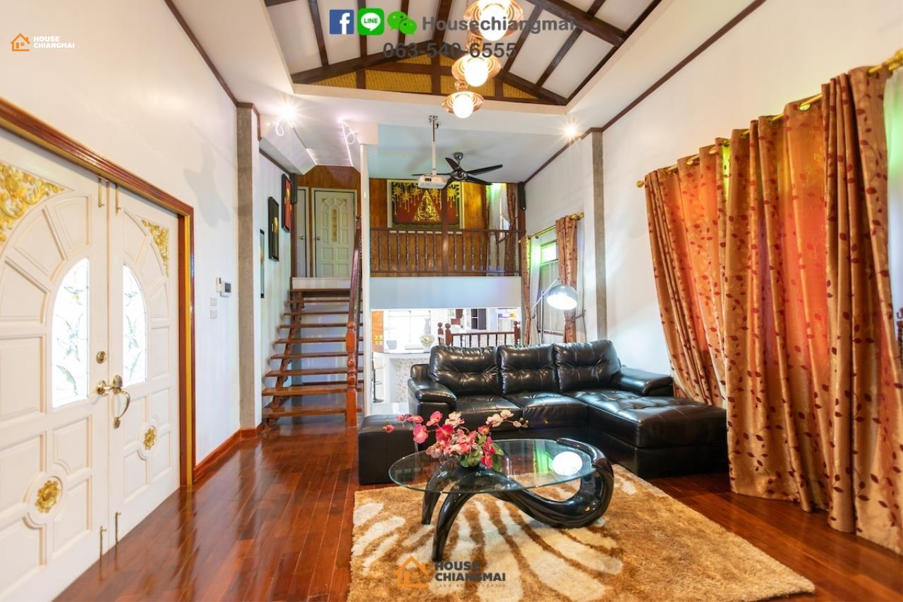 Agent - Orawan Rientchaicharoen Agency's House for Rent Airb&b and Spa Business for rent 16