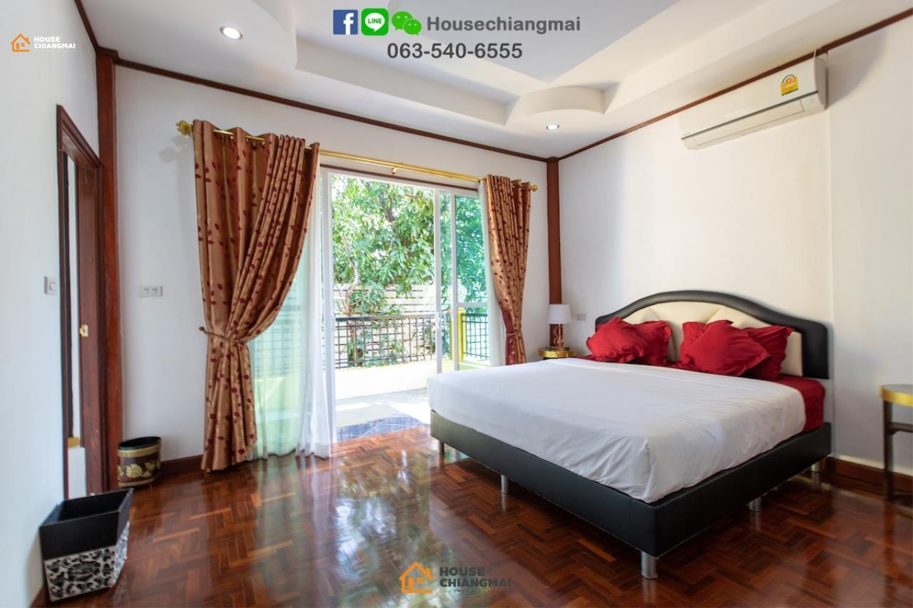 Agent - Orawan Rientchaicharoen Agency's House for Rent Airb&b and Spa Business for rent 21