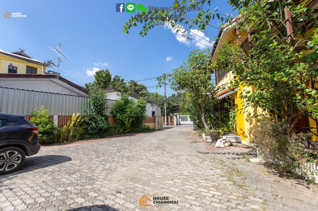 Agent - Orawan Rientchaicharoen Agency's House for Rent Airb&b and Spa Business for rent 33