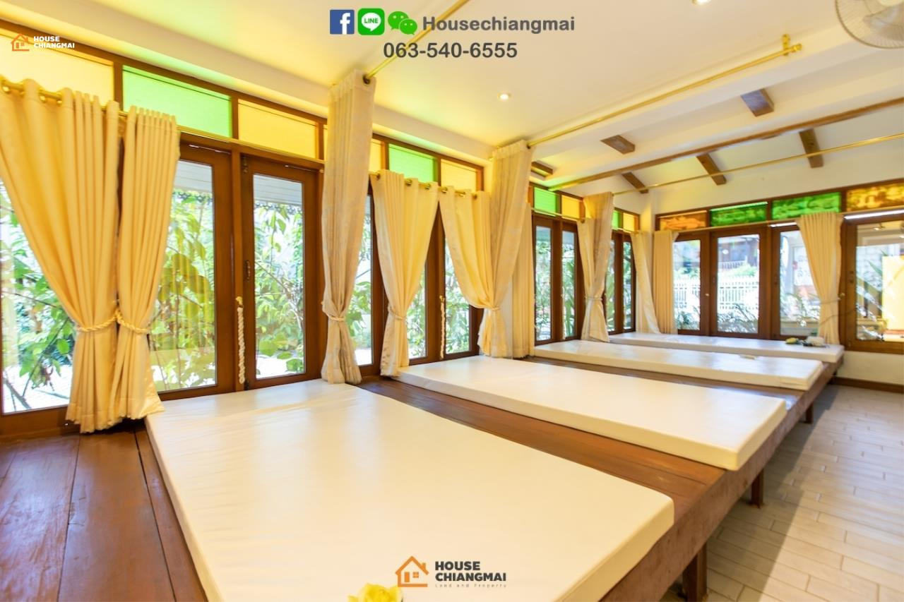 Agent - Orawan Rientchaicharoen Agency's House for Rent Airb&b and Spa Business for rent 26