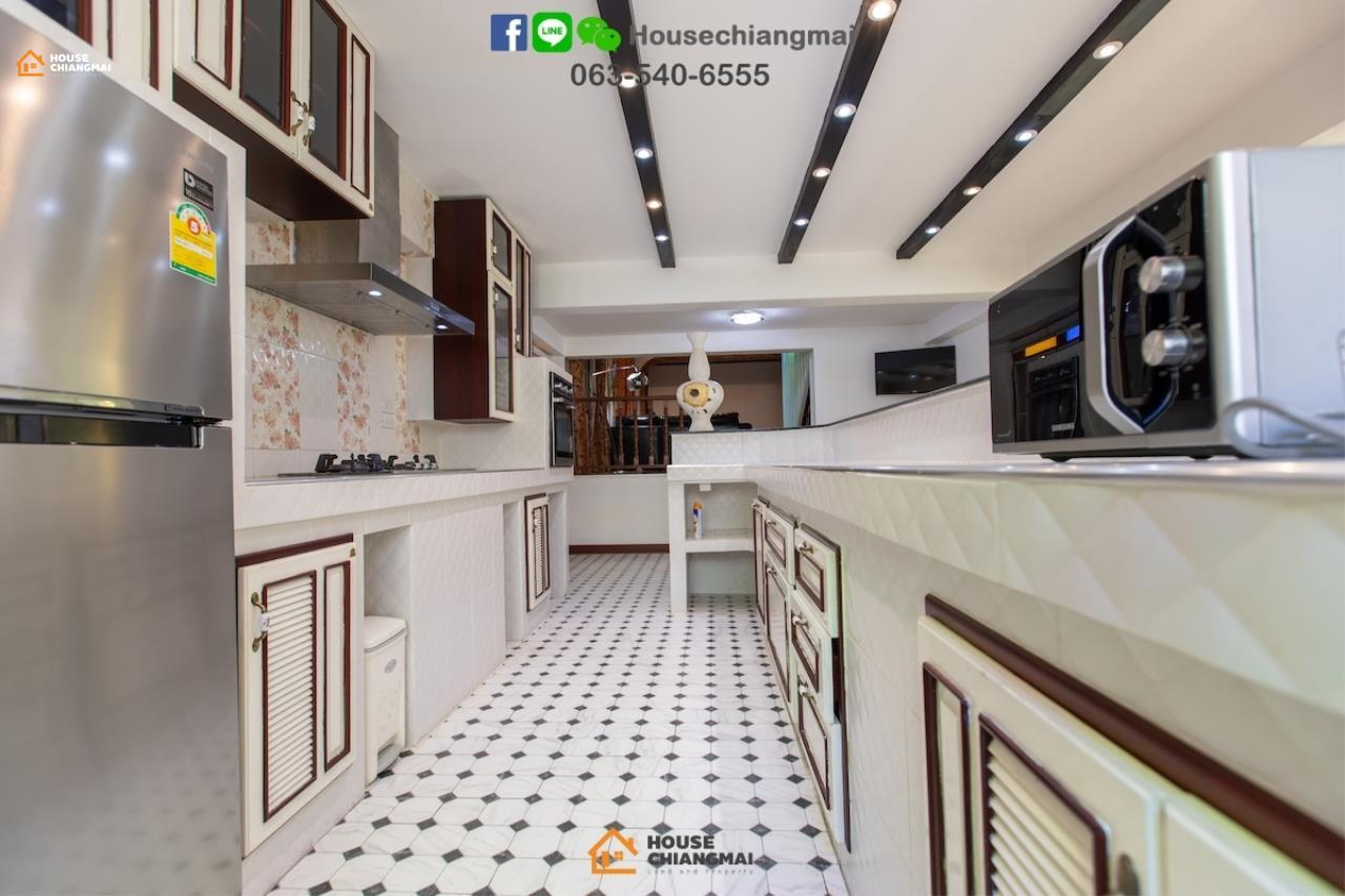 Agent - Orawan Rientchaicharoen Agency's House for Rent Airb&b and Spa Business for rent 5