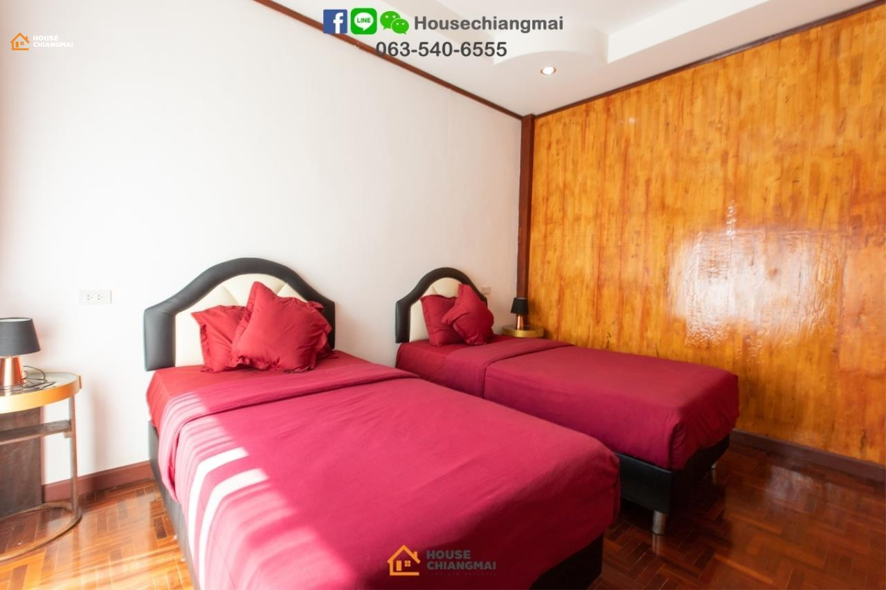 Agent - Orawan Rientchaicharoen Agency's House for Rent Airb&b and Spa Business for rent 22