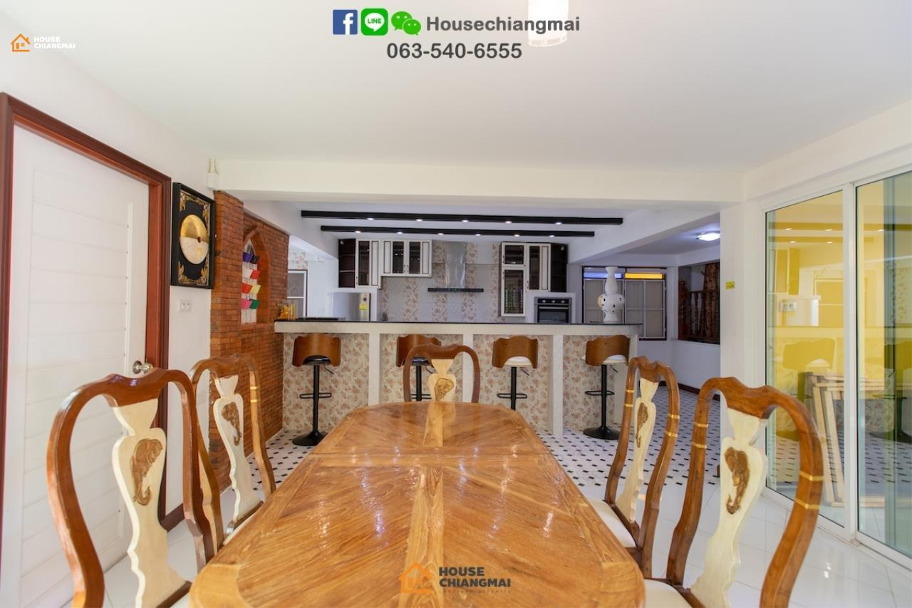 Agent - Orawan Rientchaicharoen Agency's House for Rent Airb&b and Spa Business for rent 2