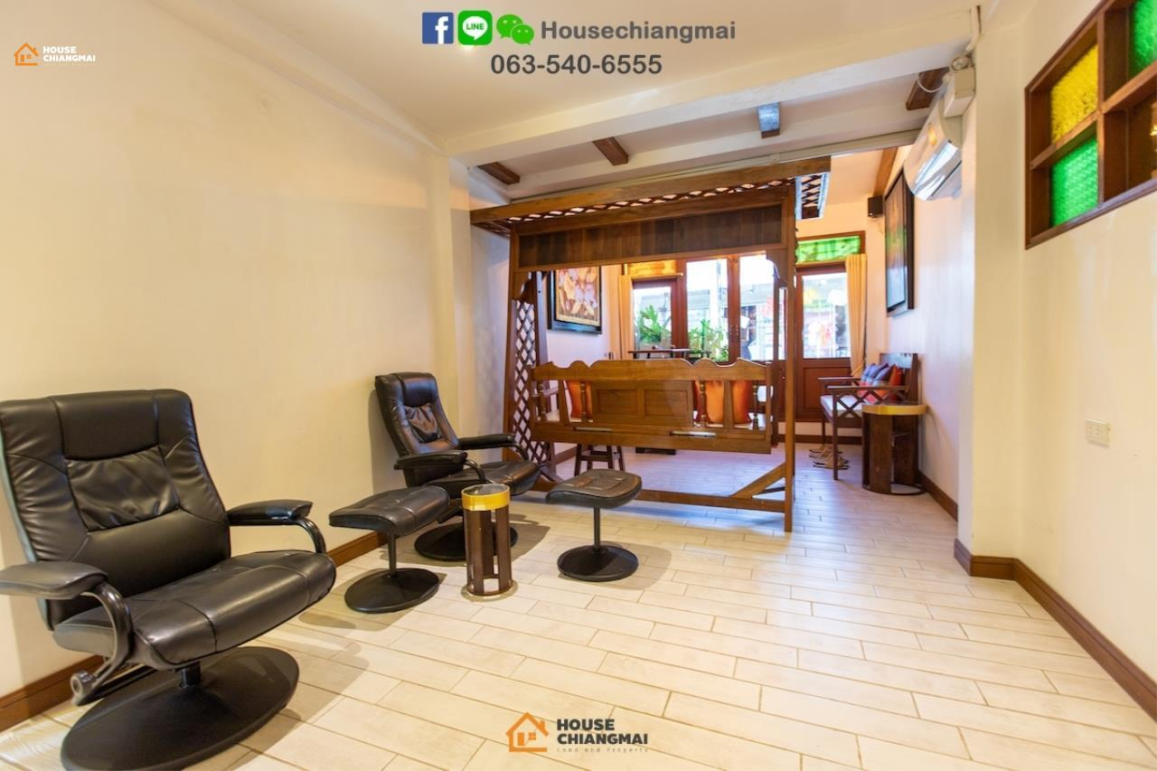 Agent - Orawan Rientchaicharoen Agency's House for Rent Airb&b and Spa Business for rent 9
