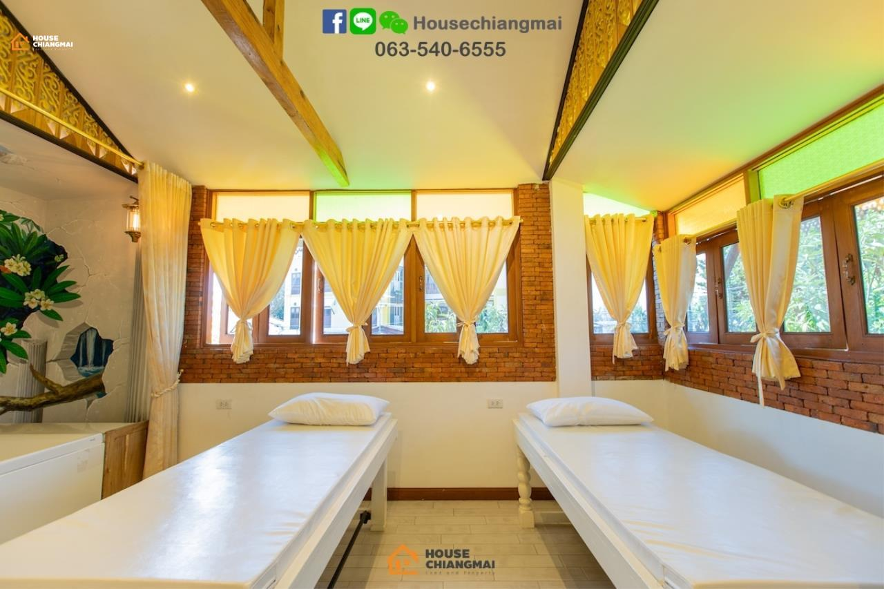 Agent - Orawan Rientchaicharoen Agency's House for Rent Airb&b and Spa Business for rent 13