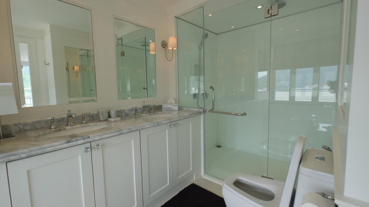 JFTB Phuket Agency's Phuket Modern luxury full Sea View apartment for sale in Patong Beach 11