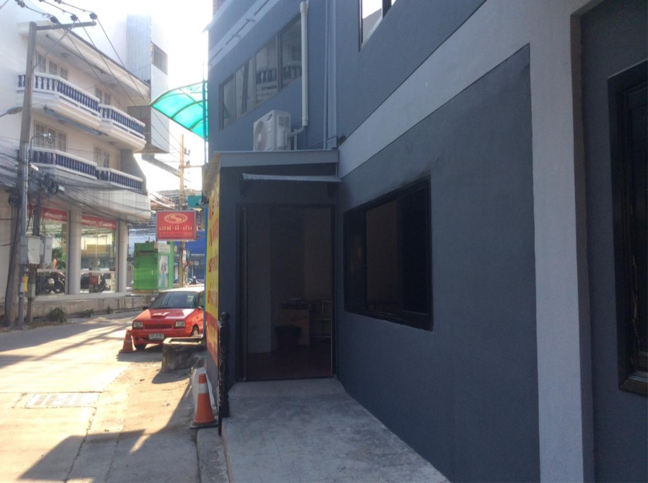 Signature Realty ( Thailand ) Co Ltd Agency's Serviced Apartment  7 Loft Modern for Sale - South Pattaya 2