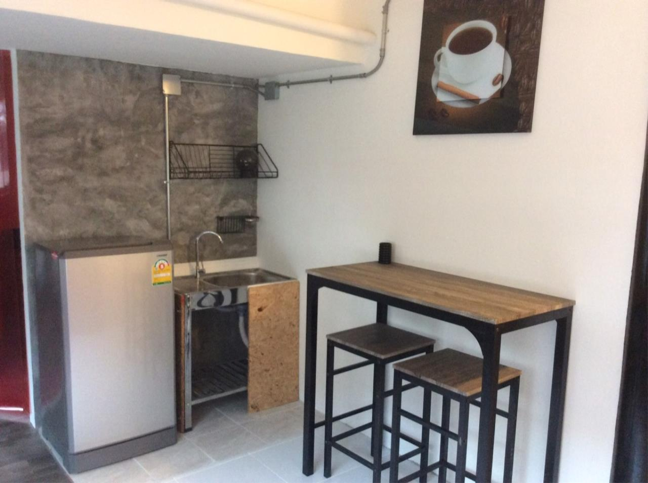 Signature Realty ( Thailand ) Co Ltd Agency's Serviced Apartment  7 Loft Modern for Sale - South Pattaya 21