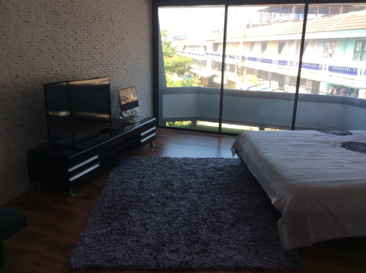Signature Realty ( Thailand ) Co Ltd Agency's Serviced Apartment  7 Loft Modern for Sale - South Pattaya 34