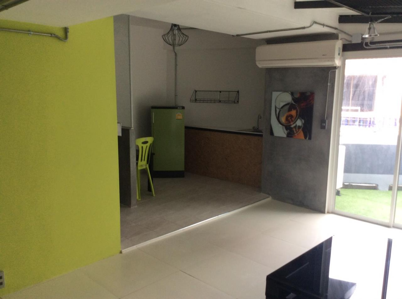 Signature Realty ( Thailand ) Co Ltd Agency's Serviced Apartment  7 Loft Modern for Sale - South Pattaya 40