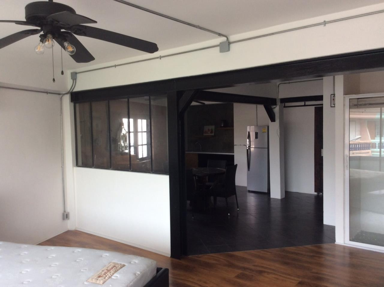 Signature Realty ( Thailand ) Co Ltd Agency's Serviced Apartment  7 Loft Modern for Sale - South Pattaya 41