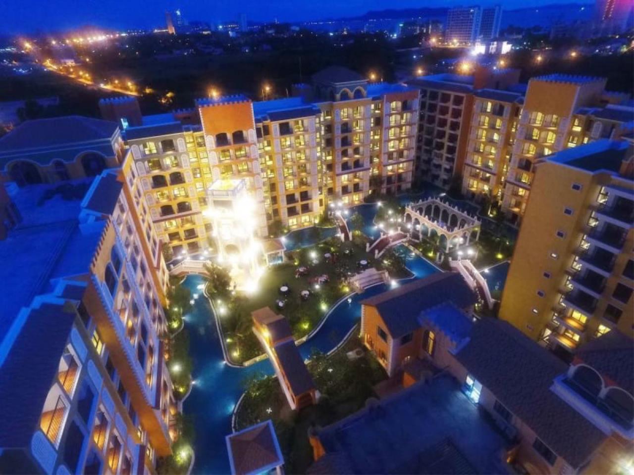 Signature Realty ( Thailand ) Co Ltd Agency's Espanya condominium 1 bedroom 1 bathroom  19