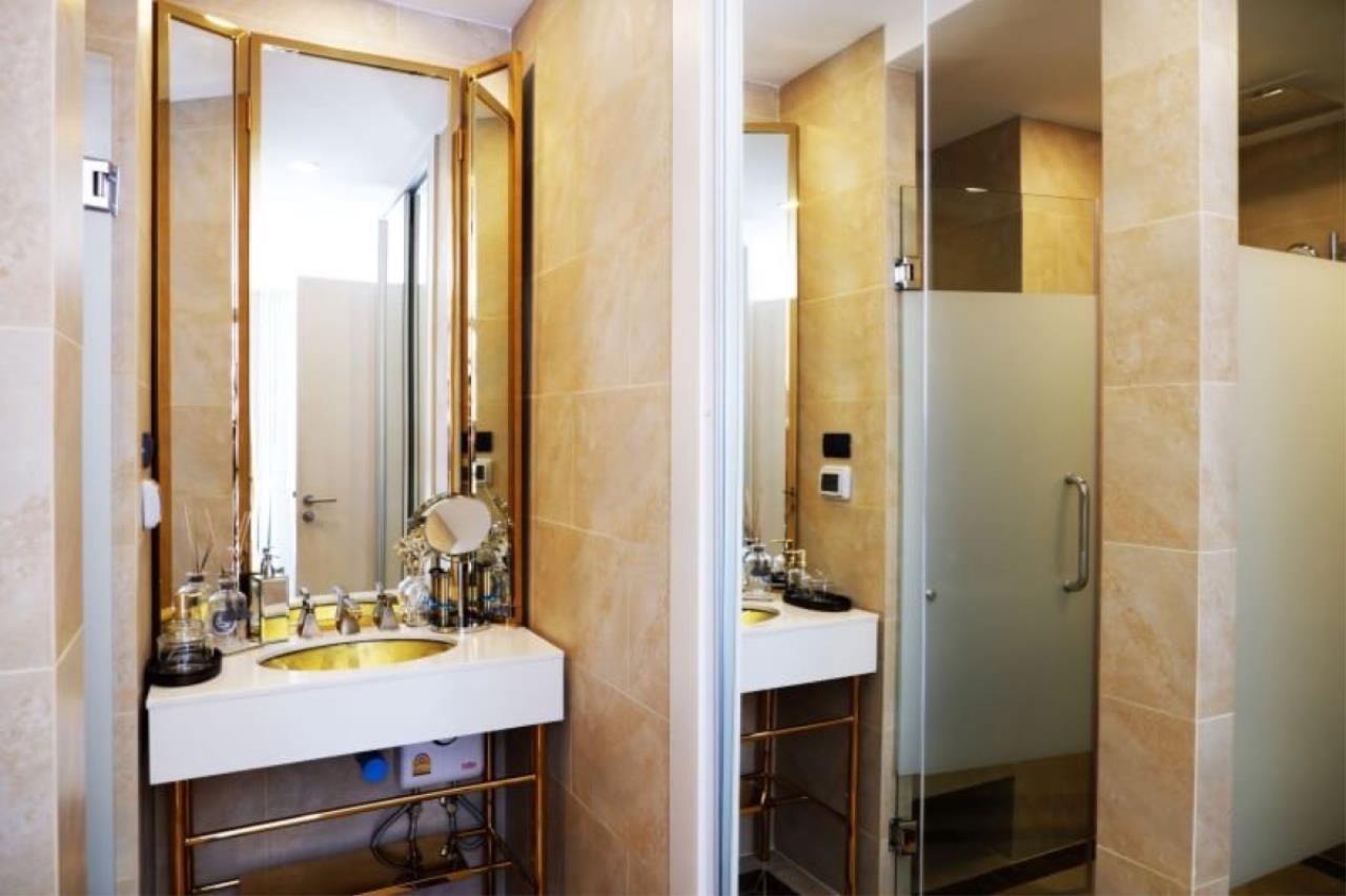 Signature Realty ( Thailand ) Co Ltd Agency's Espanya condominium 1 bedroom 1 bathroom  15