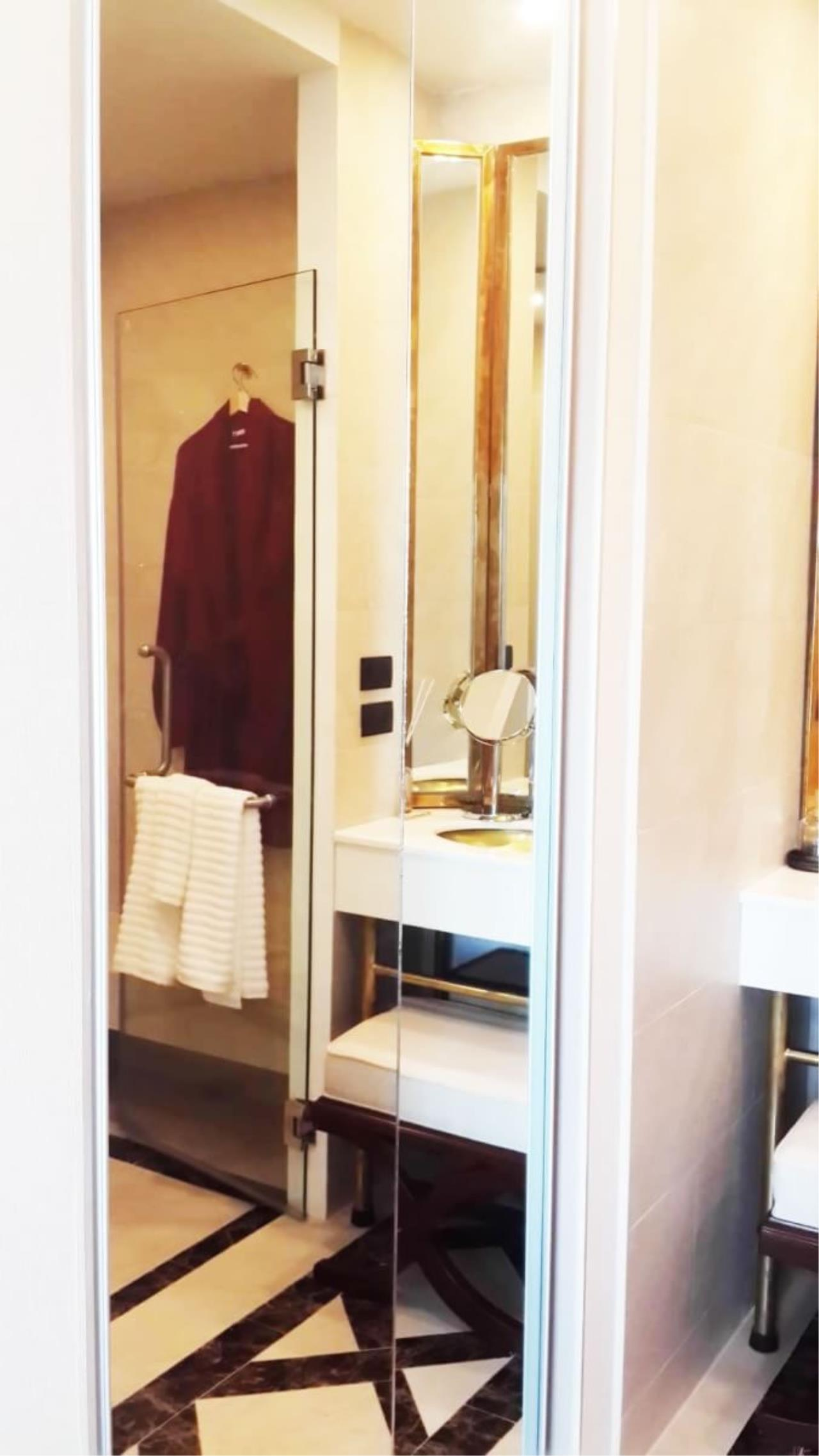 Signature Realty ( Thailand ) Co Ltd Agency's Espanya condominium 1 bedroom 1 bathroom  13